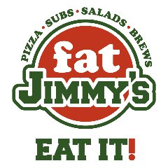FAT JIMMY'S PIZZA